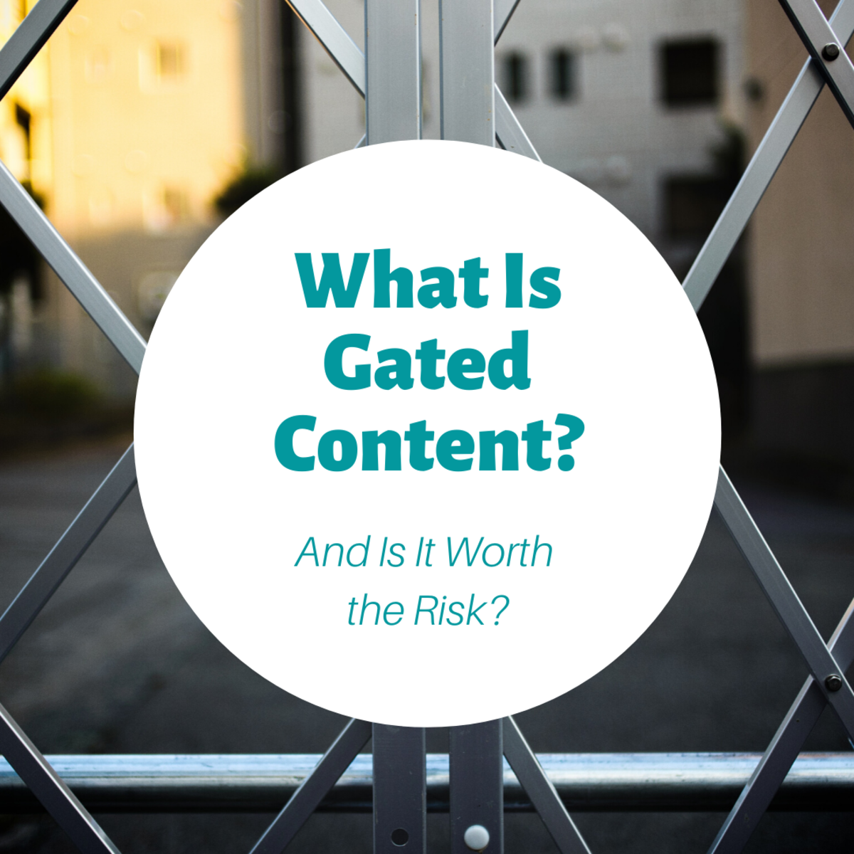 Is hosting gated content worth it? Find out!