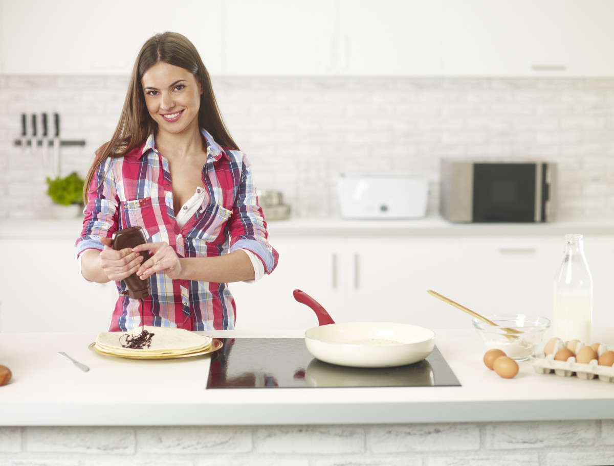 Learn how to self-publish your recipes!