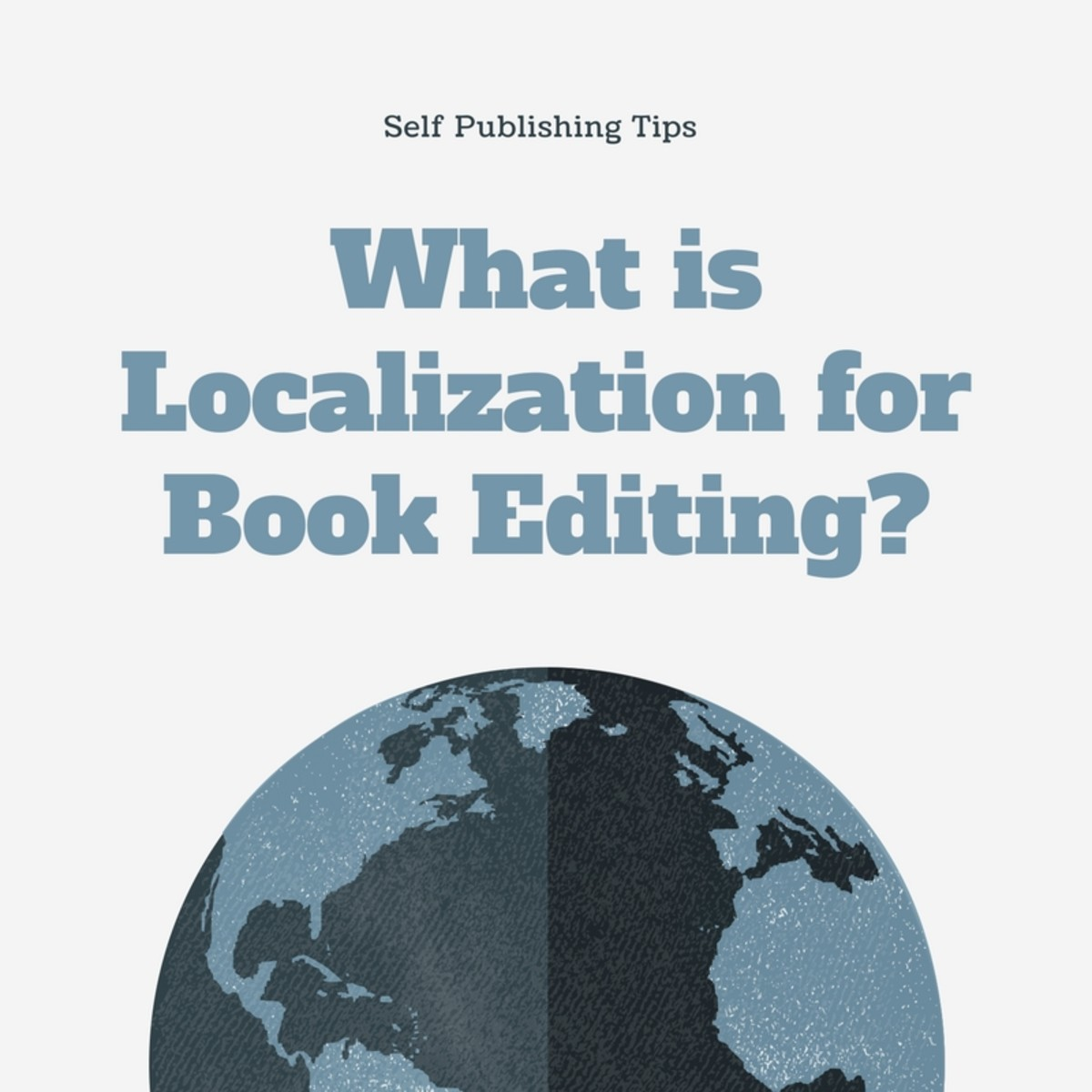 Learn more about localization and its benefits for authors.