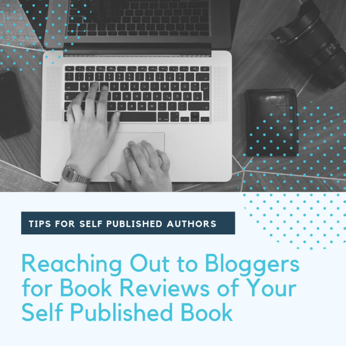 Reaching out to Bloggers for Book Reviews of Your Self Published Book