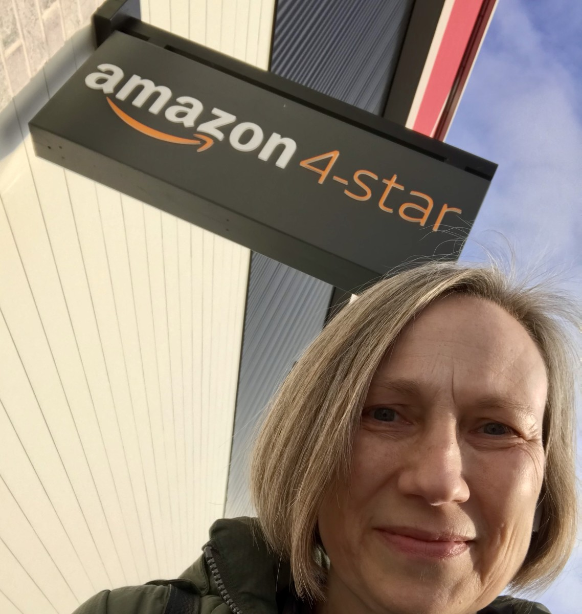 Why A 4-Star Review on Amazon Isn't Bad
