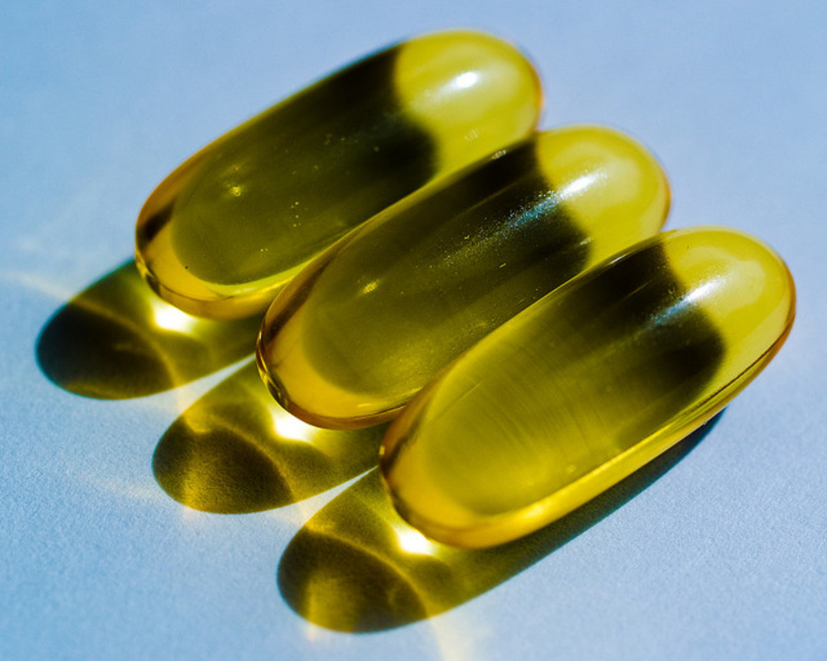 Vitamin D Deficiency Causes and Cures