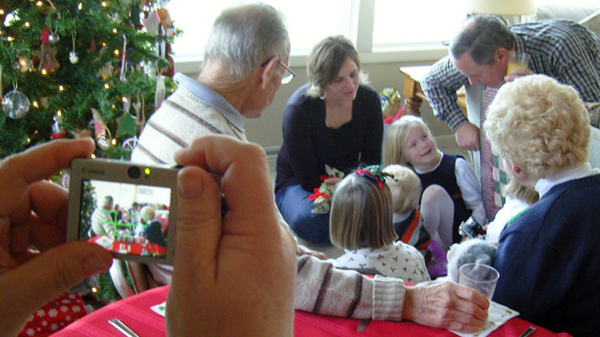 children-and-grandparents