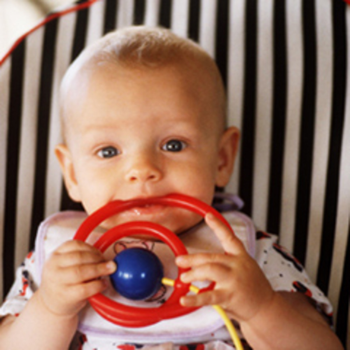 Child's Play - Educational Baby Toys are Beneficial For Good Early Learning