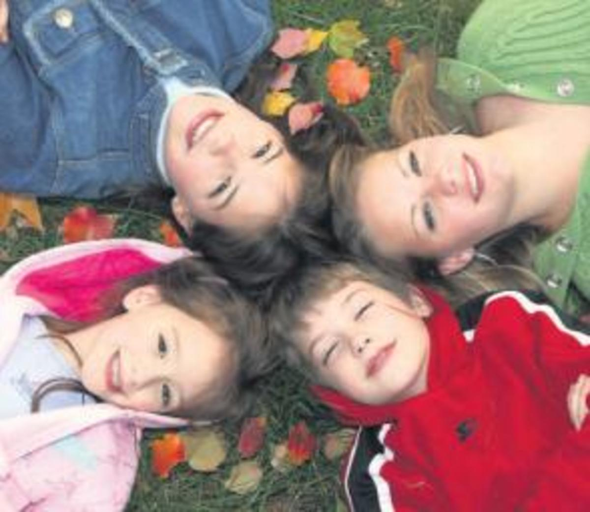 How Birth Order Affects Your Child's Characteristics and Psychological Development