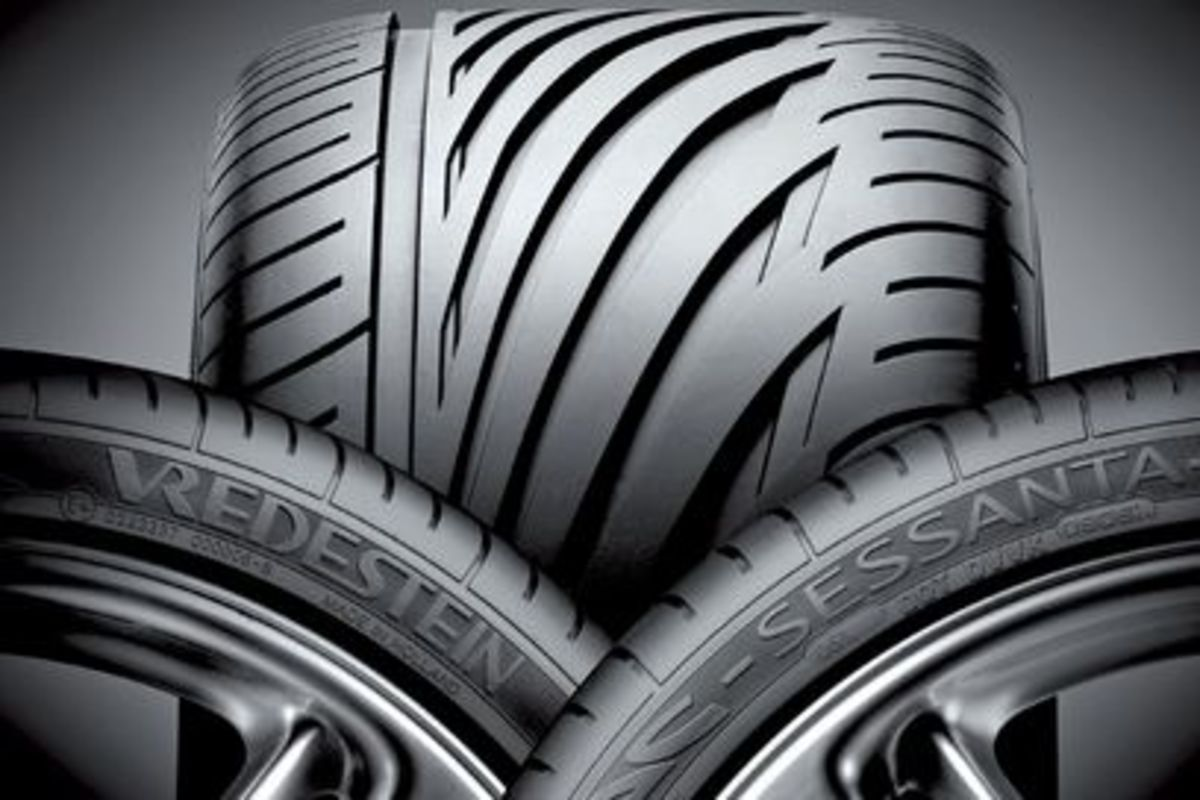 Tire Buying Guide: How to Choose the Right Tires for Your Performance Car