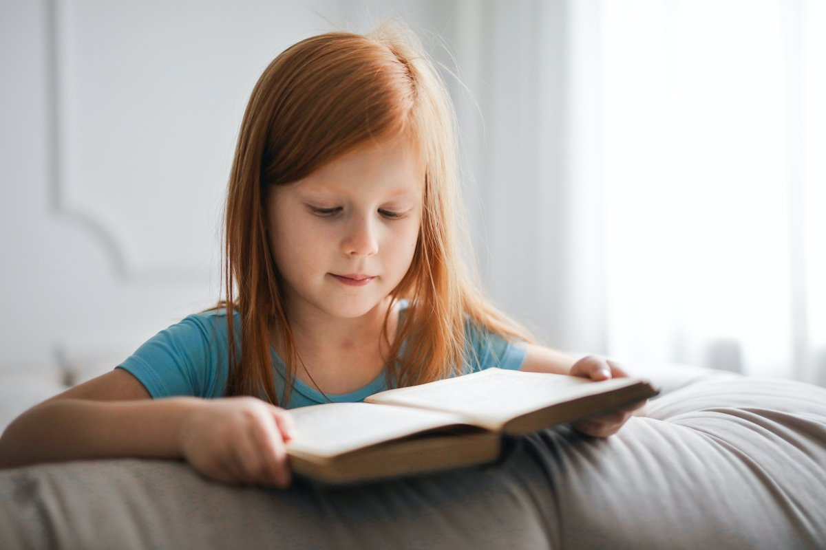 Reading is a common hobby for introverts.