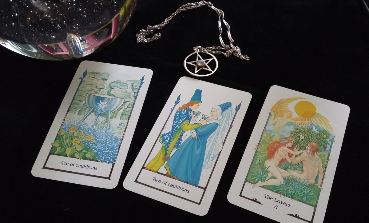 tarot-and-witchcraft