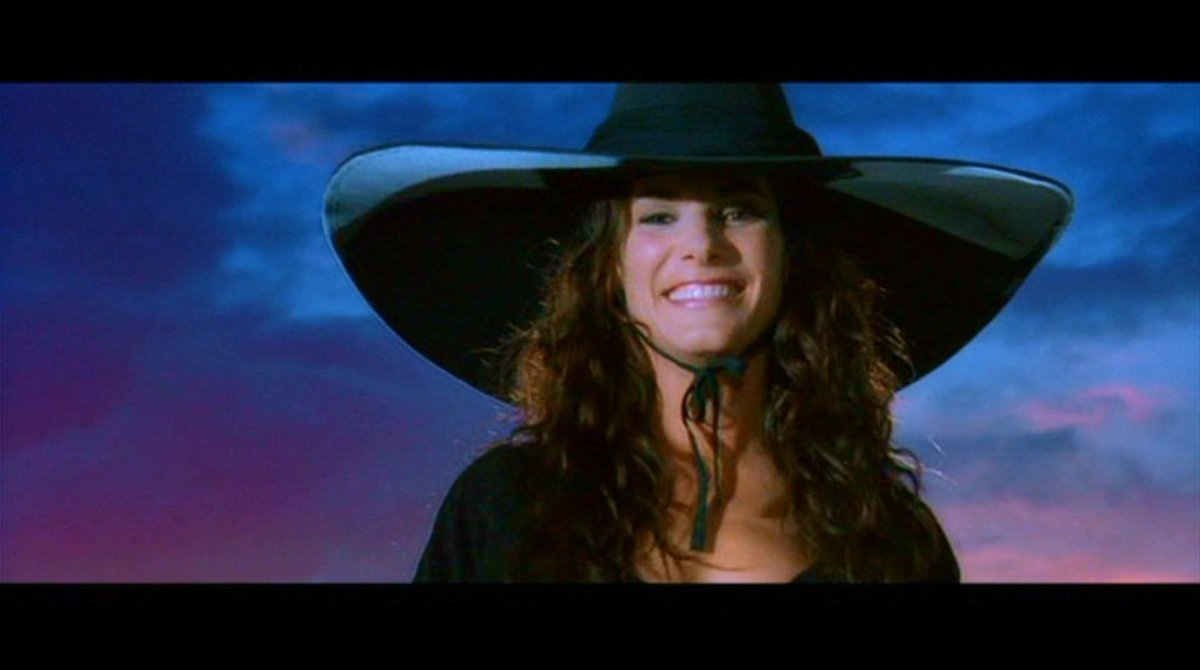 Quiz: Which Fictional Witch Are You?