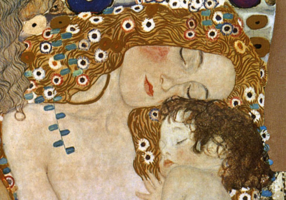 European Mother Goddesses