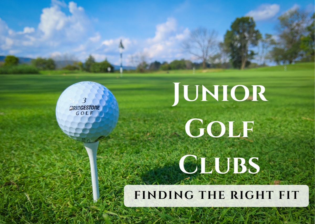 How to Measure Your Child for Junior Golf Clubs