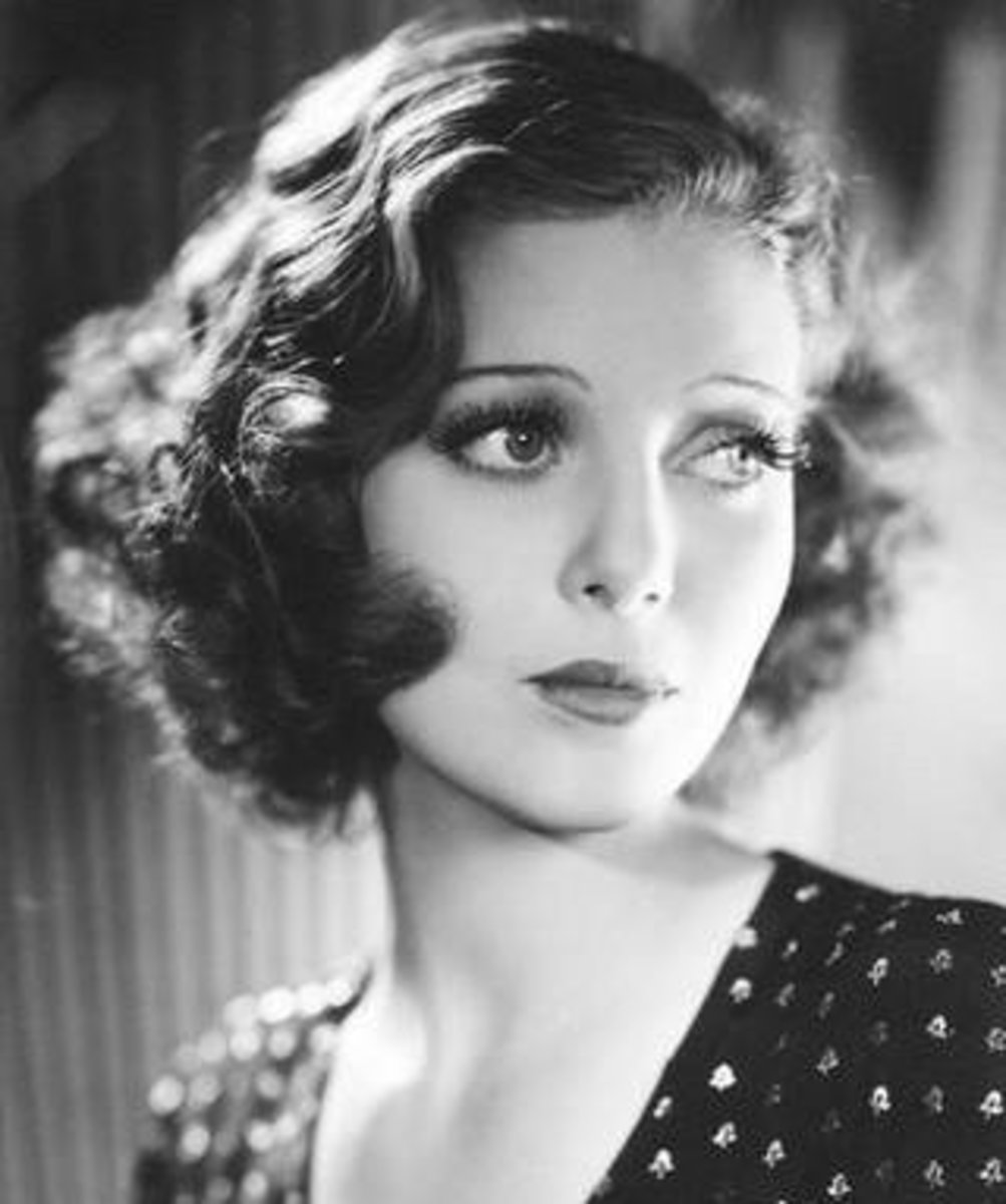 Loretta Young, Sweet Beauty of Hollywood