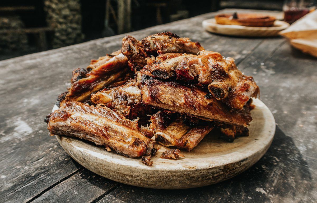 Learn how to make the best BBQ pork ribs you will ever eat in your life!