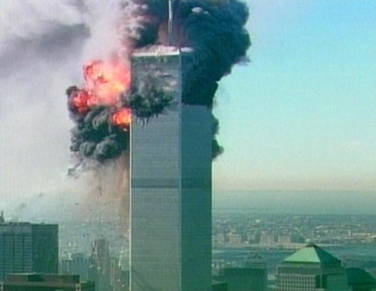 WTC 9/11/2001