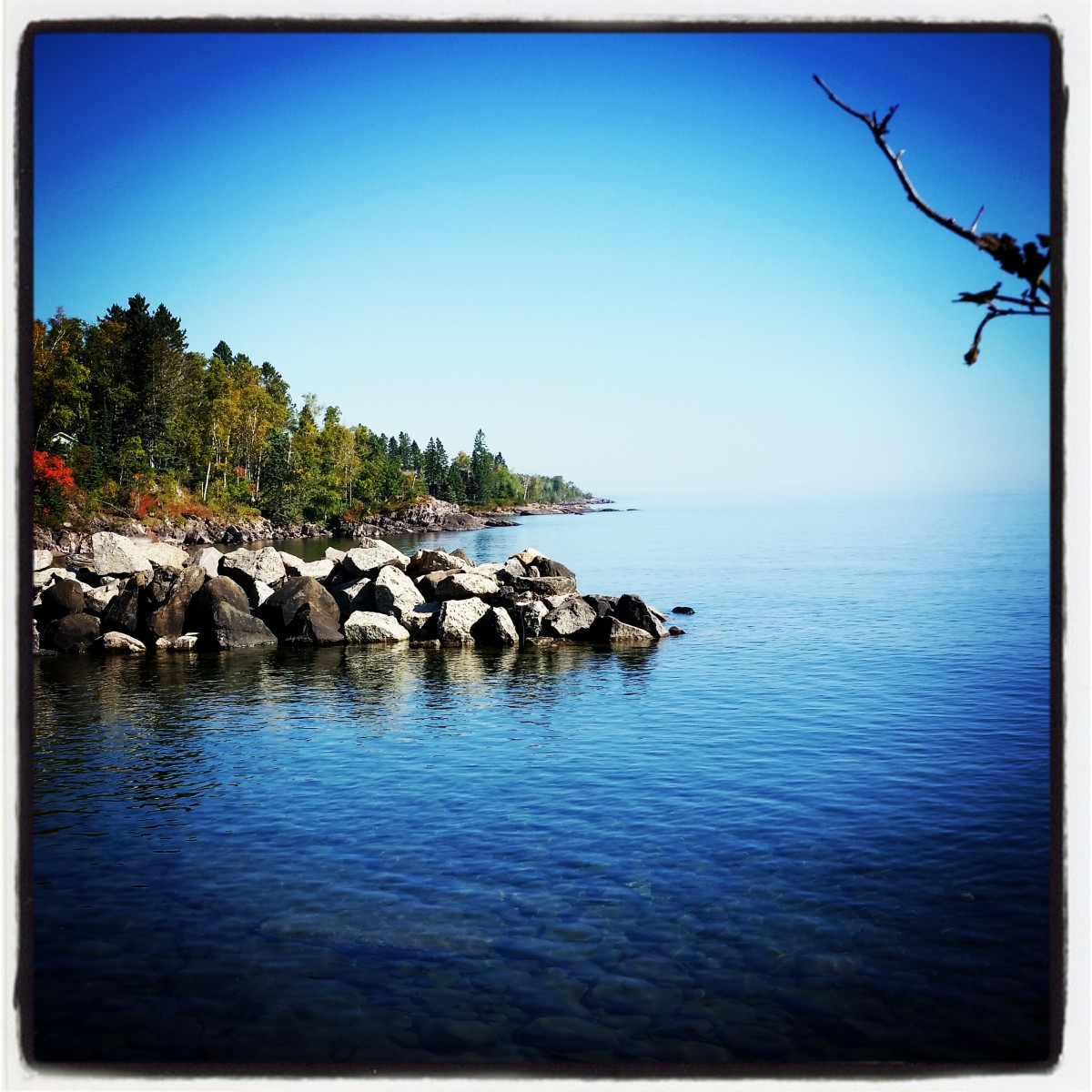 Lake Superior's Scenic North Shore