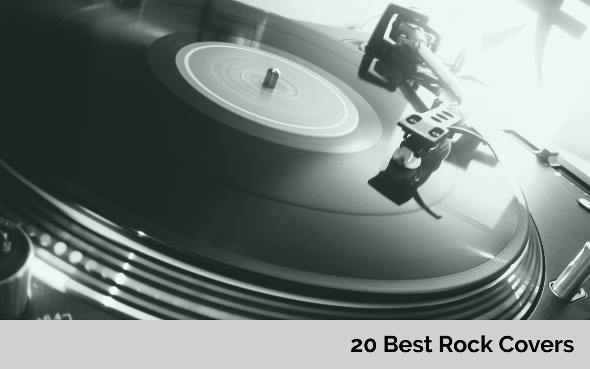 The 20 Best Rock Cover Songs
