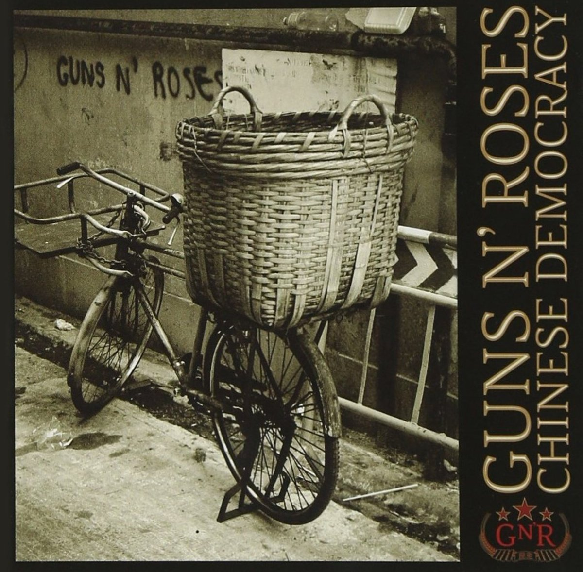 Guns N' Roses Chinese Democracy: An Underrated Axl Rose Solo Album