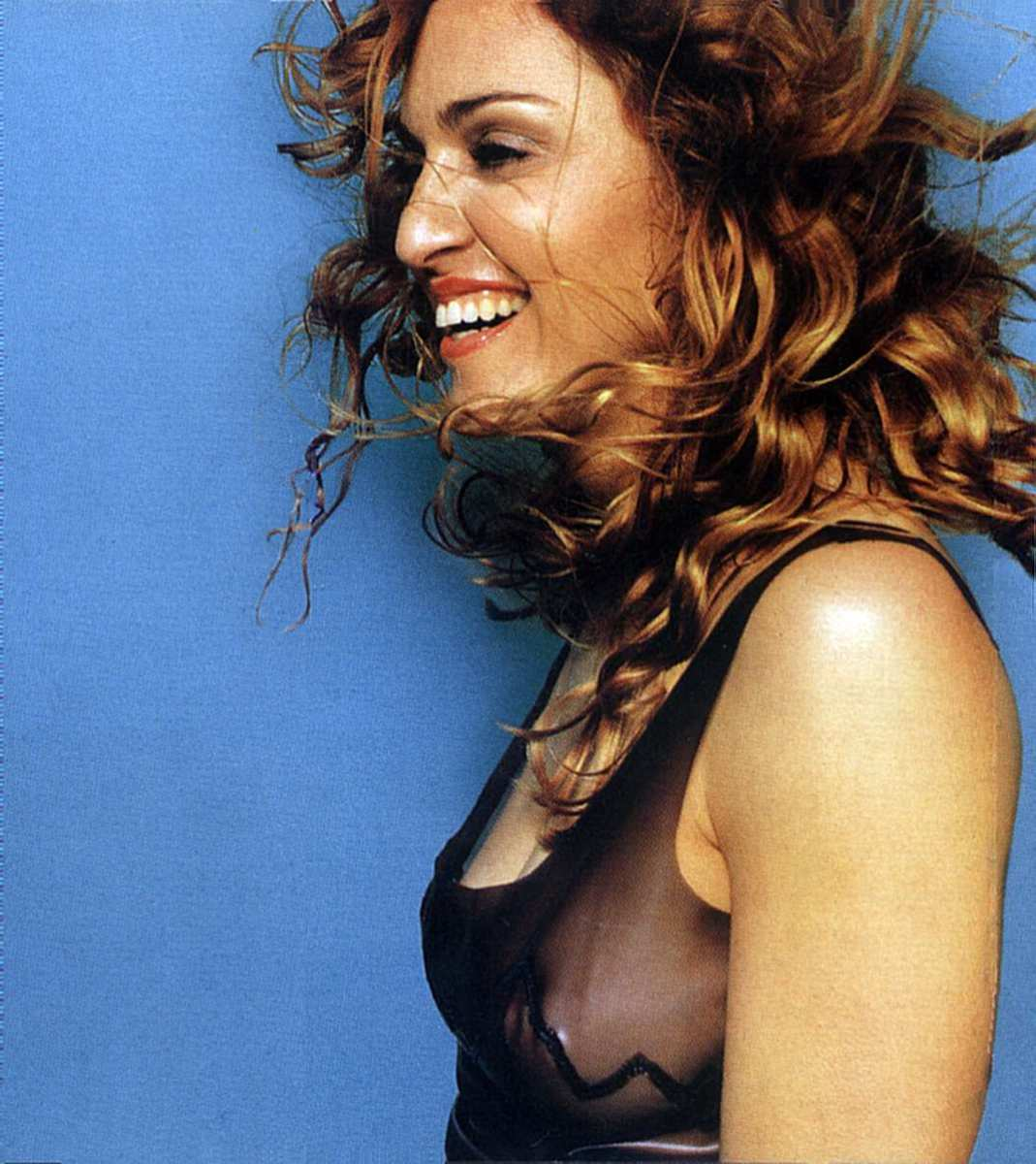 """Ray of Light"" (1998) — Review of the Album Madonna Will Be Remembered For"