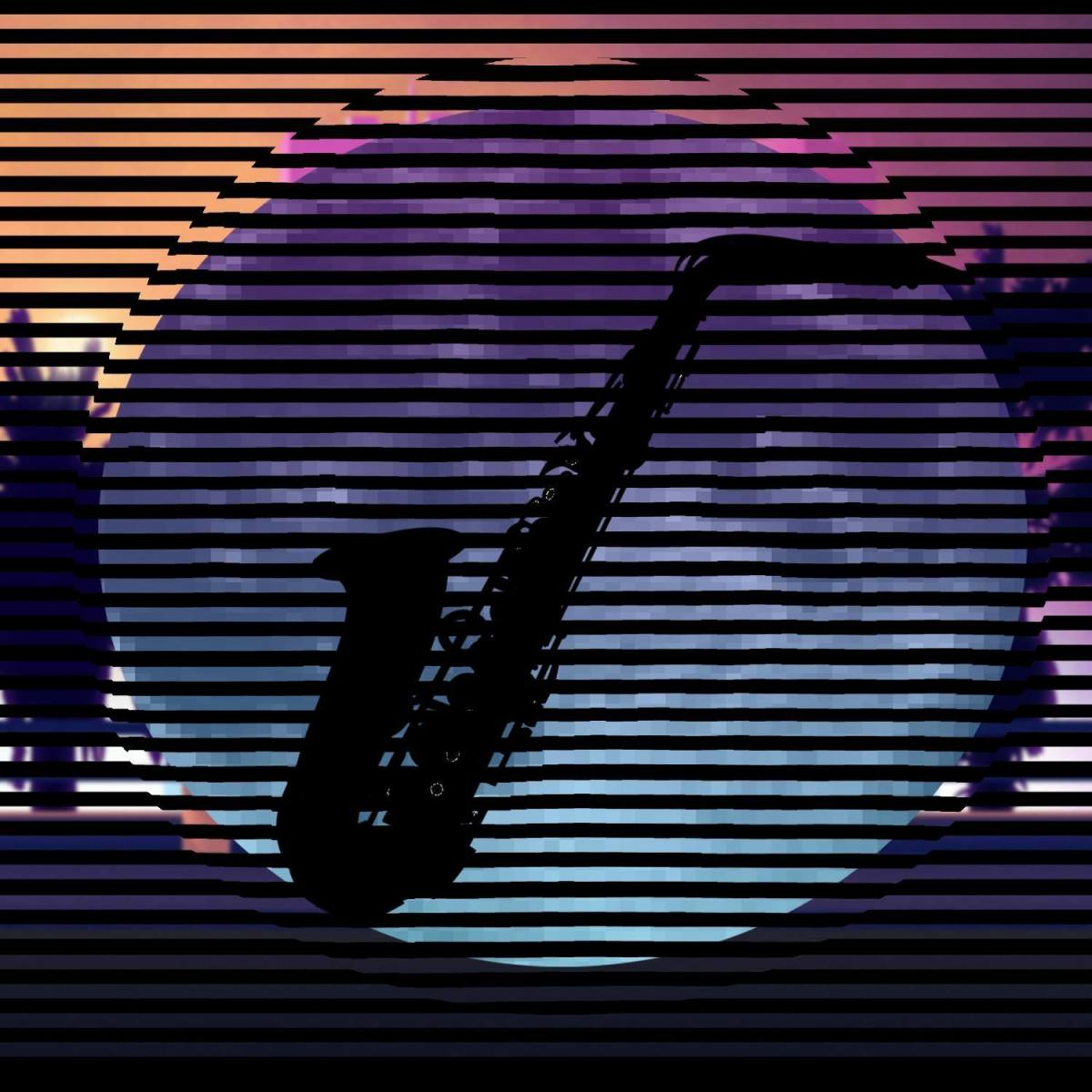#Synthfam Interview: Cosmic Vertigo (James Beylik)