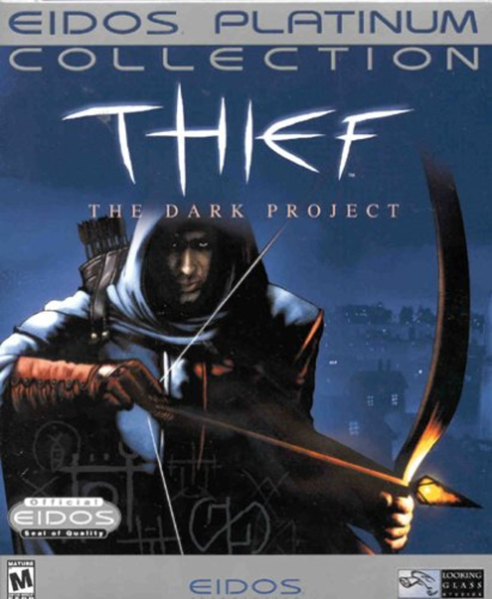 Classic Games Resurrected: Thief: The Dark Project