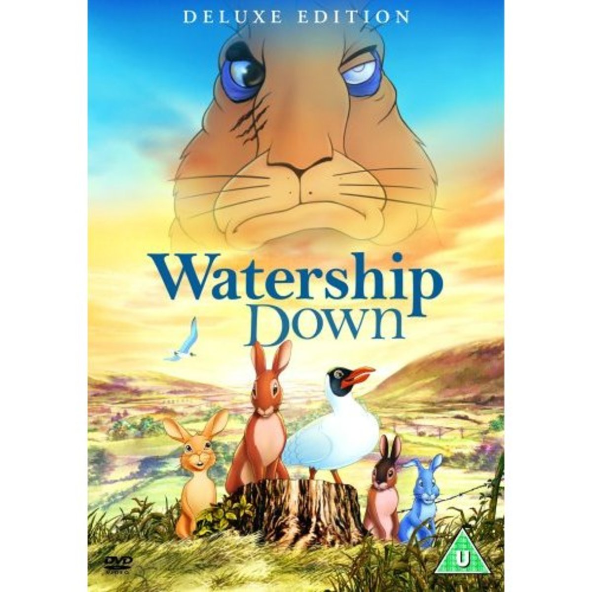 Watership down essay