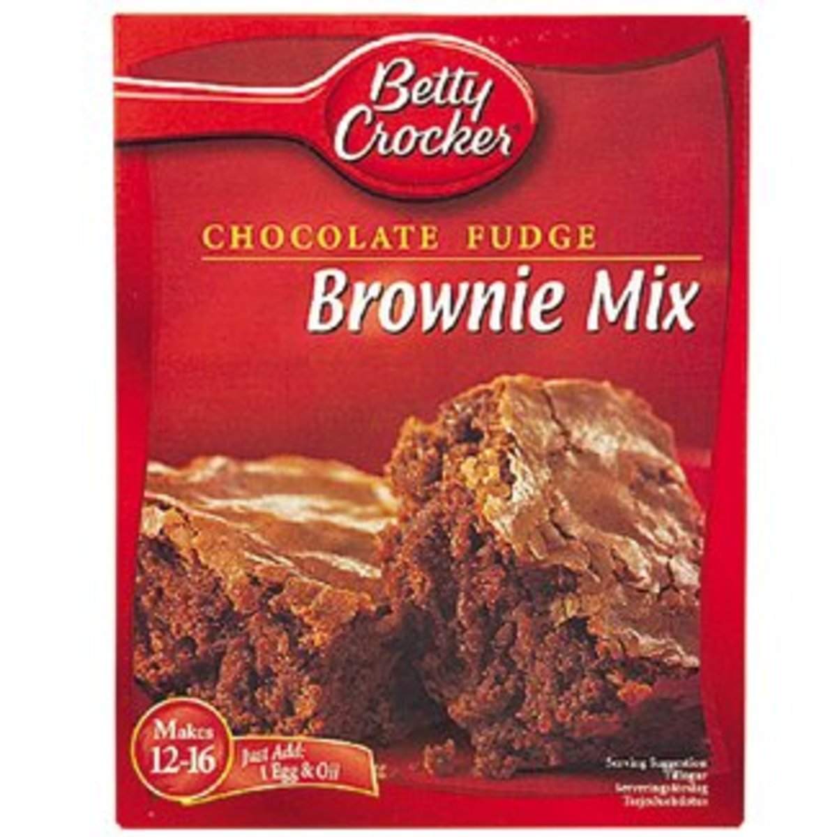 15 Ways To Doctor A Brownie Mix