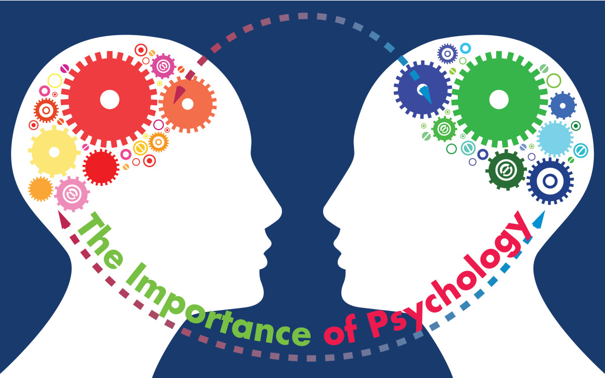 The Importance Of Psychology Owlcation