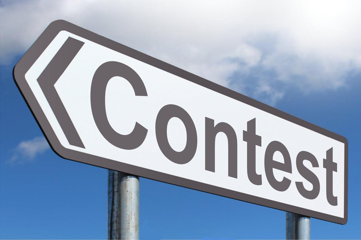 2020/21 Free International Writing Entry Contests