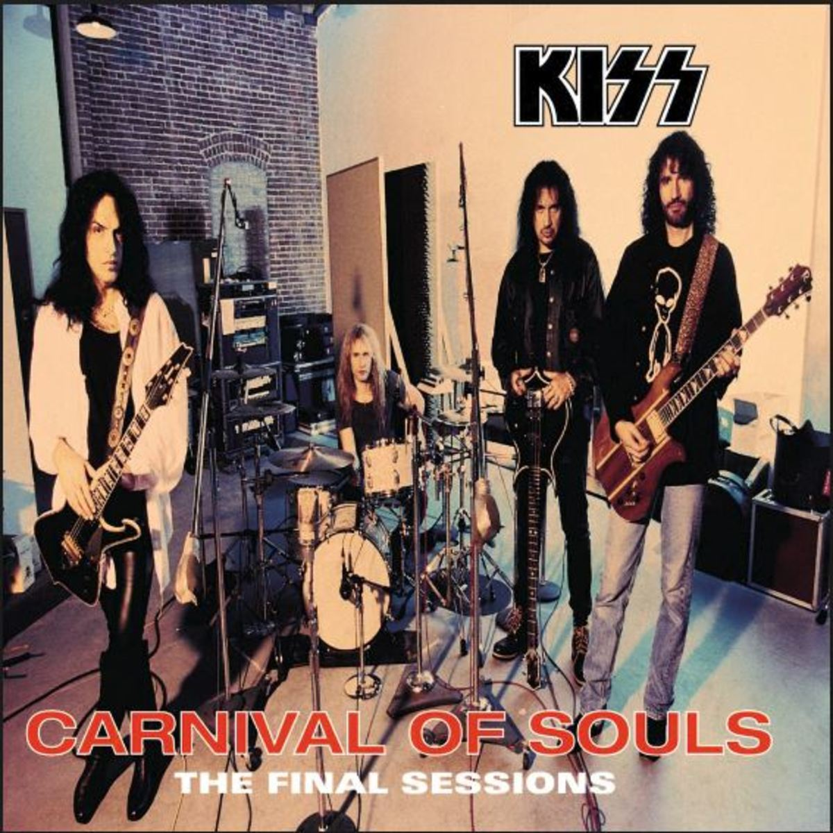 """Carnival of Souls: The Final Sessions"" album cover"