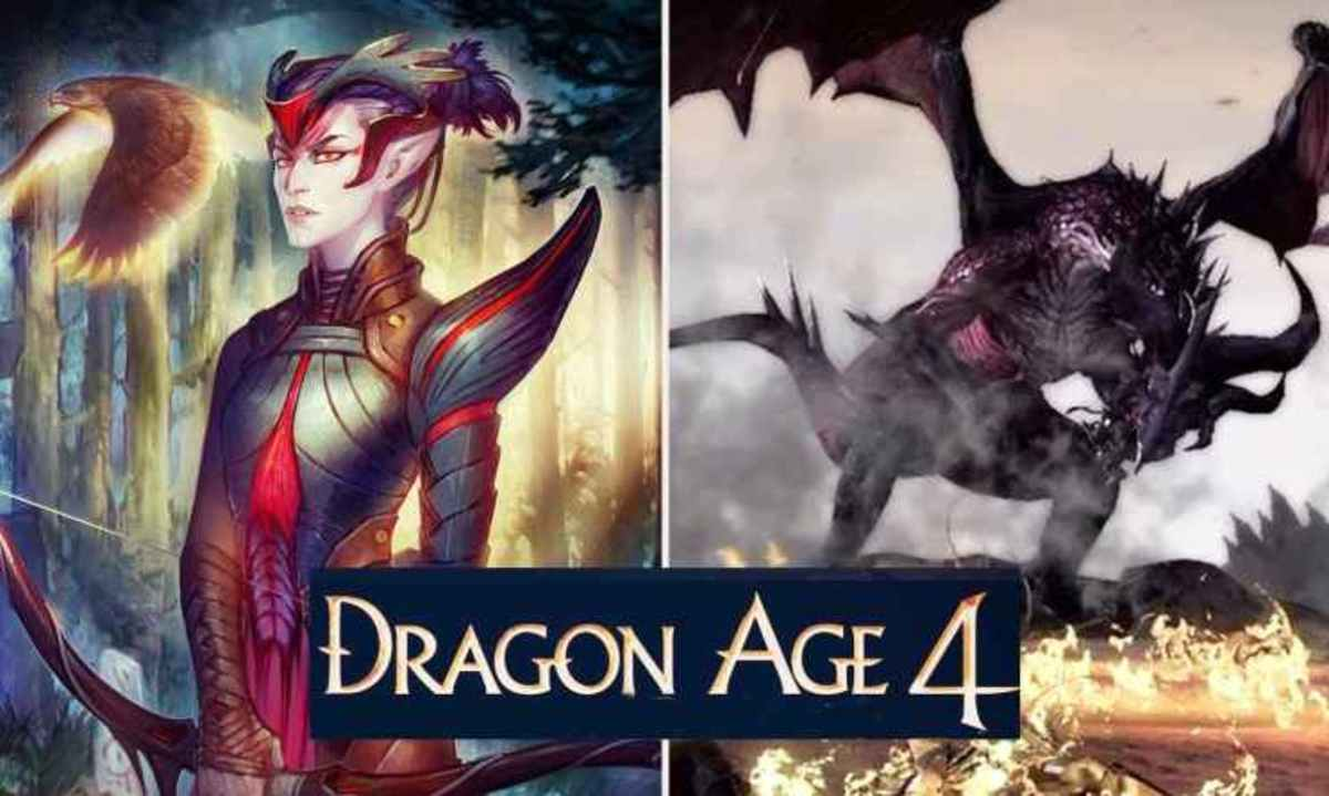 """Why I Won't Be Playing """"Dragon Age 4"""""""