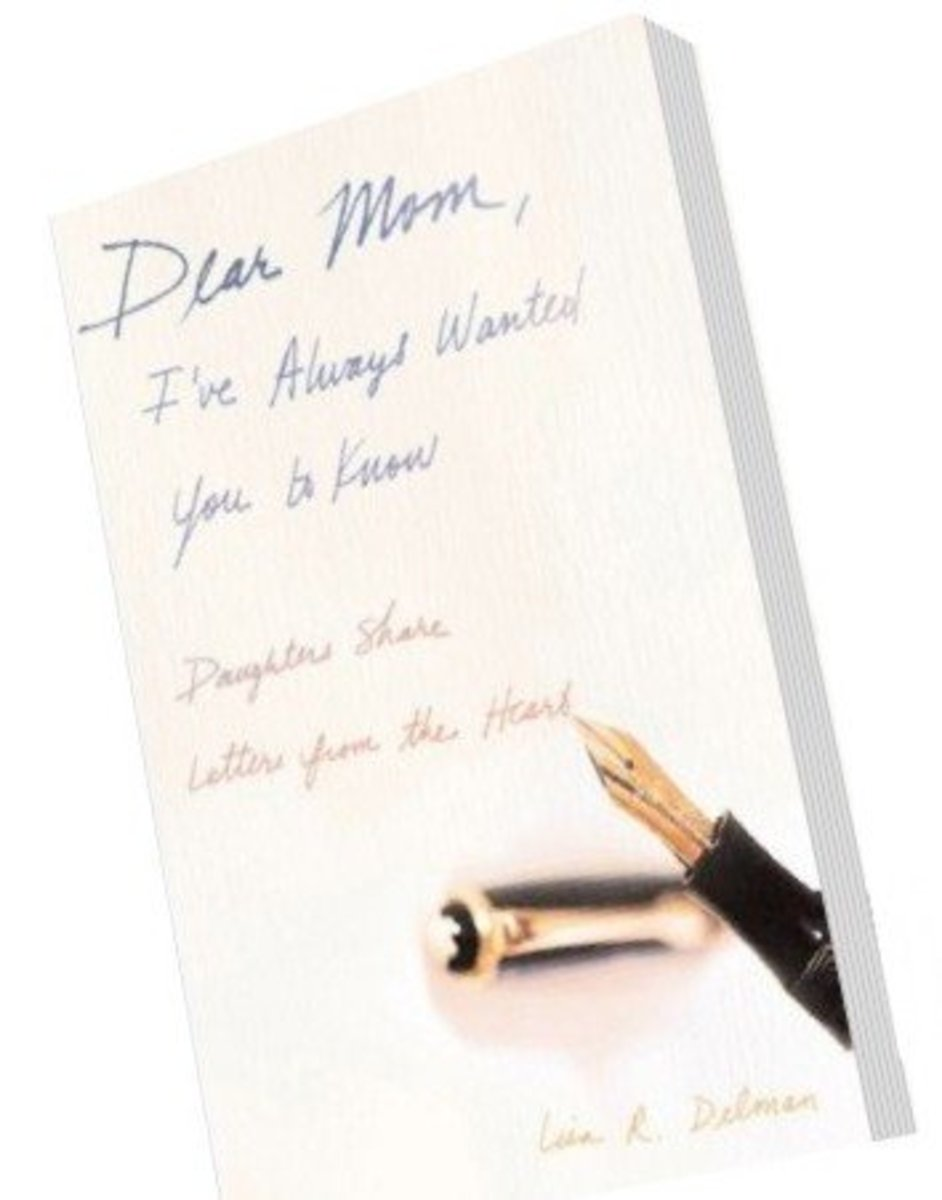 7 Nice Things To Write Your Mom for Mother's Day