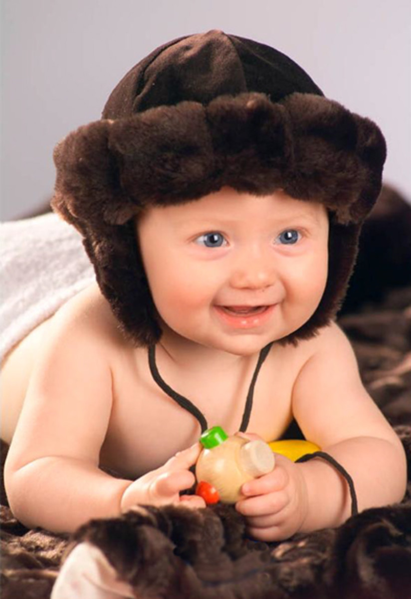 Top 10 Russian Baby Names (Boys and Girls)