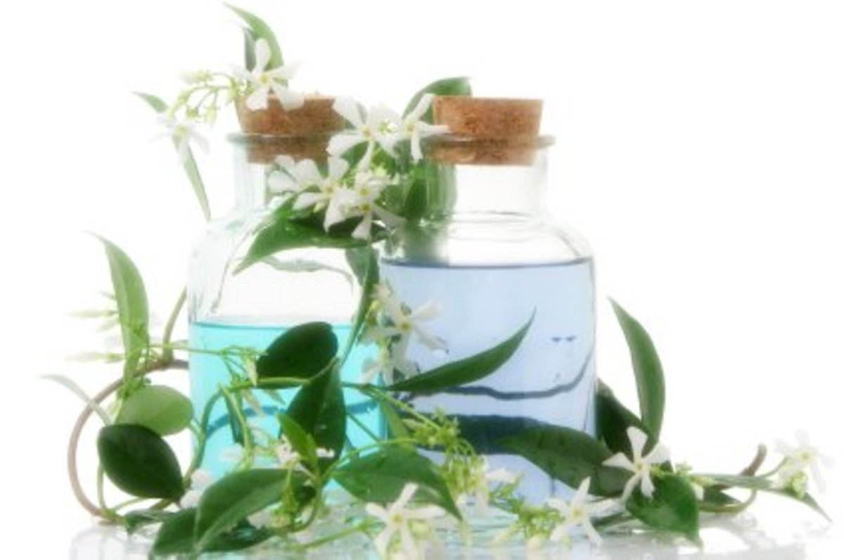 Are Organic Essential Oils Superior to Non-Organic Oils?