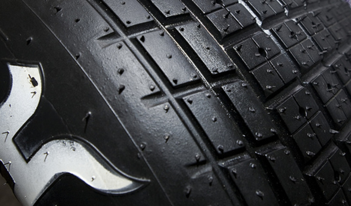 How to Buy Car Tires