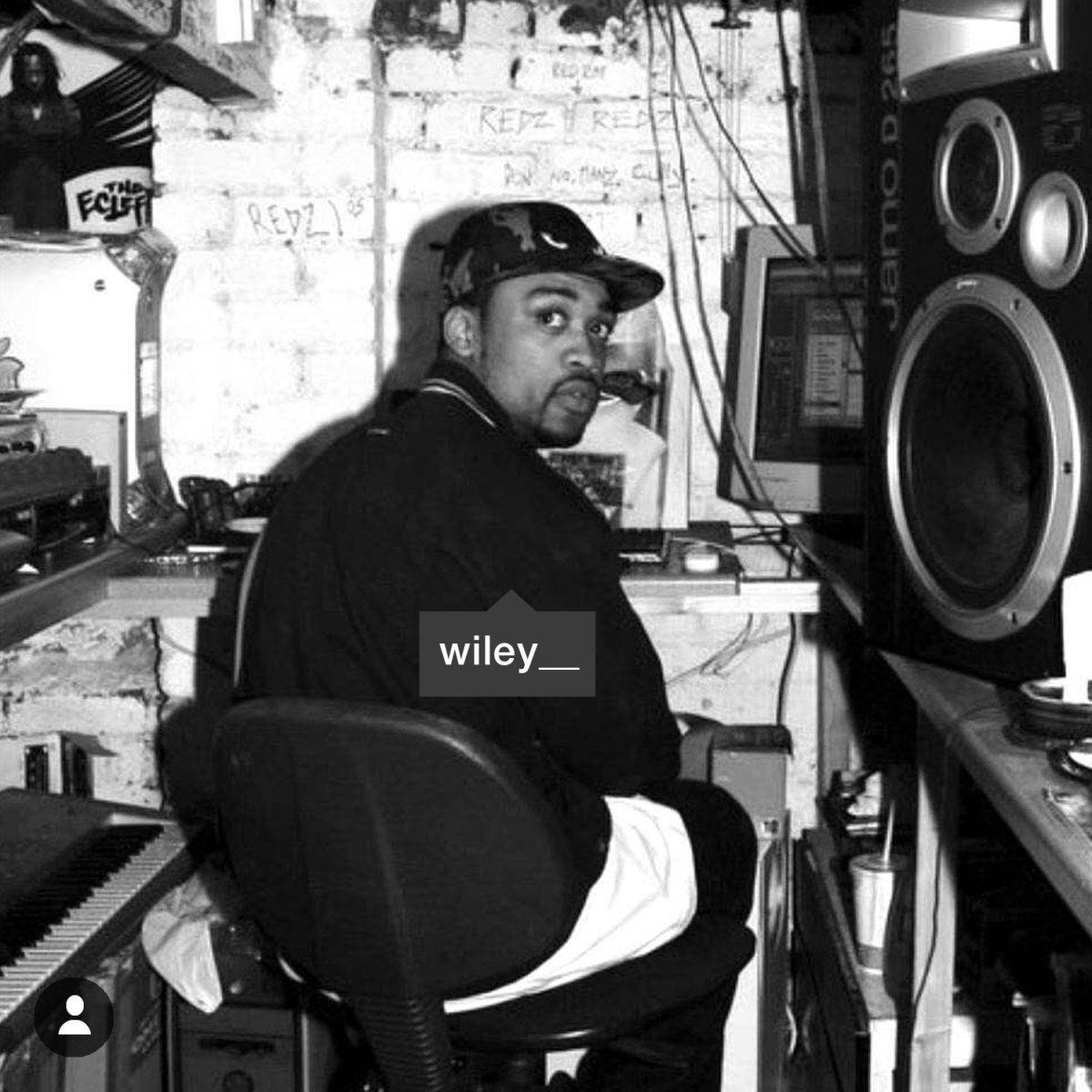 review-wileys-album-godfather