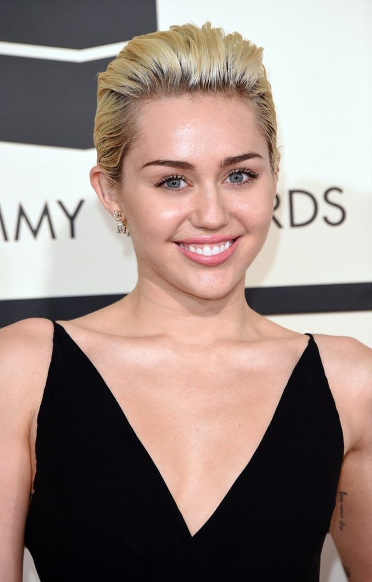 Miley Cyrus: Top 15 Things She Wants You To Know