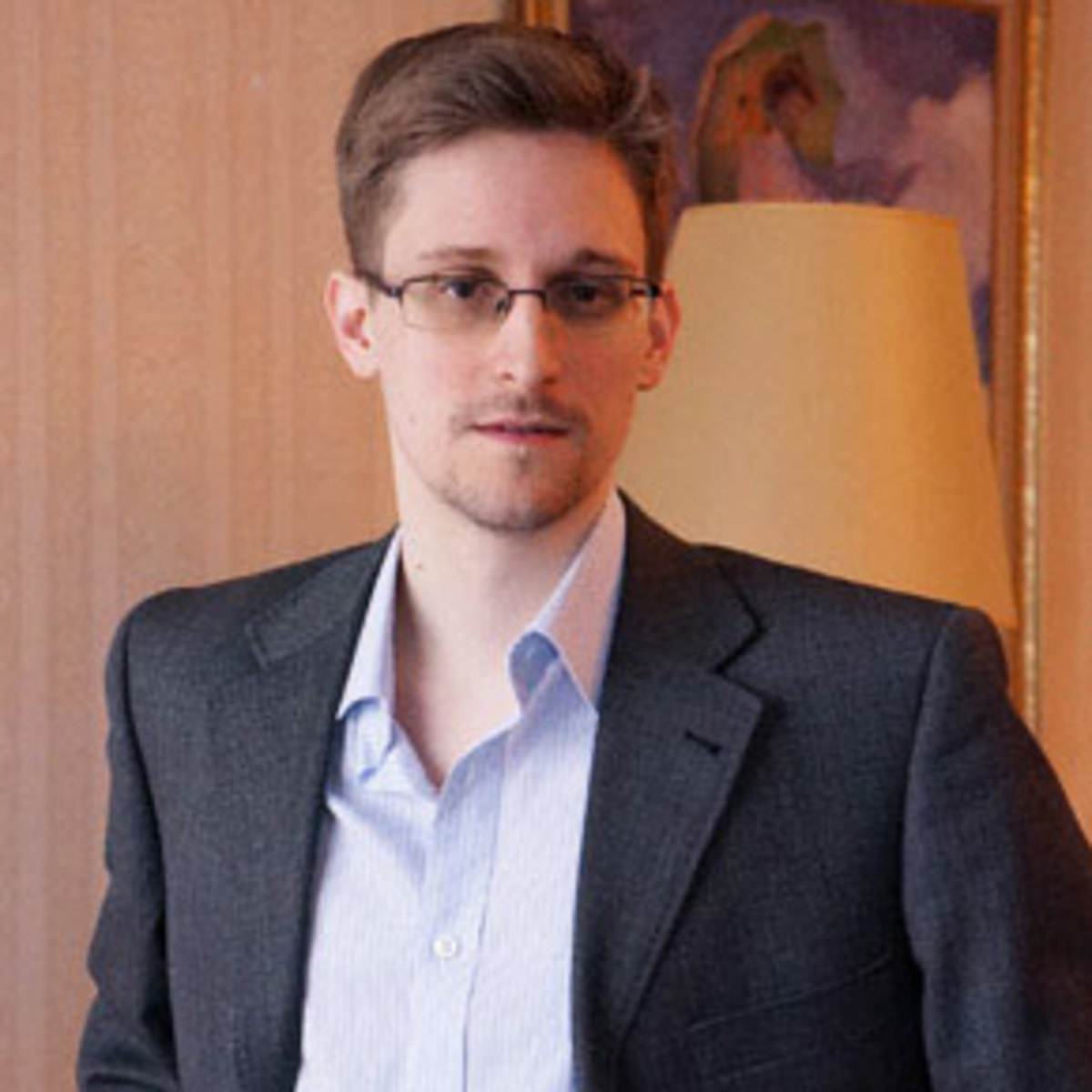 Operation Snow Job: The Edward Snowden Story