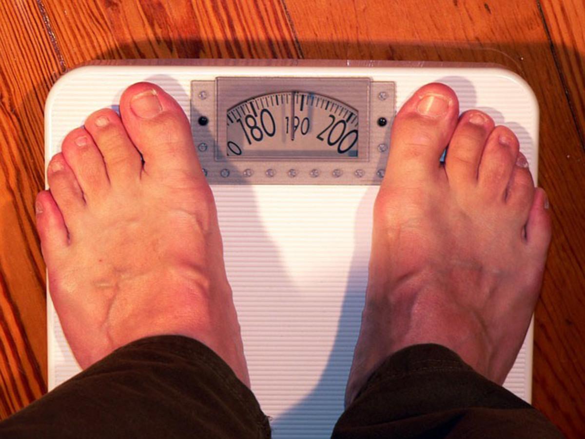 Weight Loss Spell.