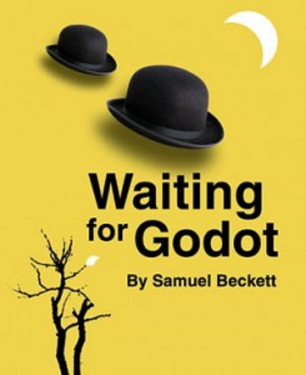 Waiting for Godot and the Exposition of the Modern Human