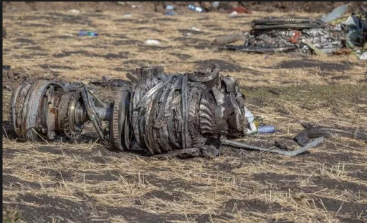 The Probable Cause of the Lions Air and Ethiopian Air Crashes
