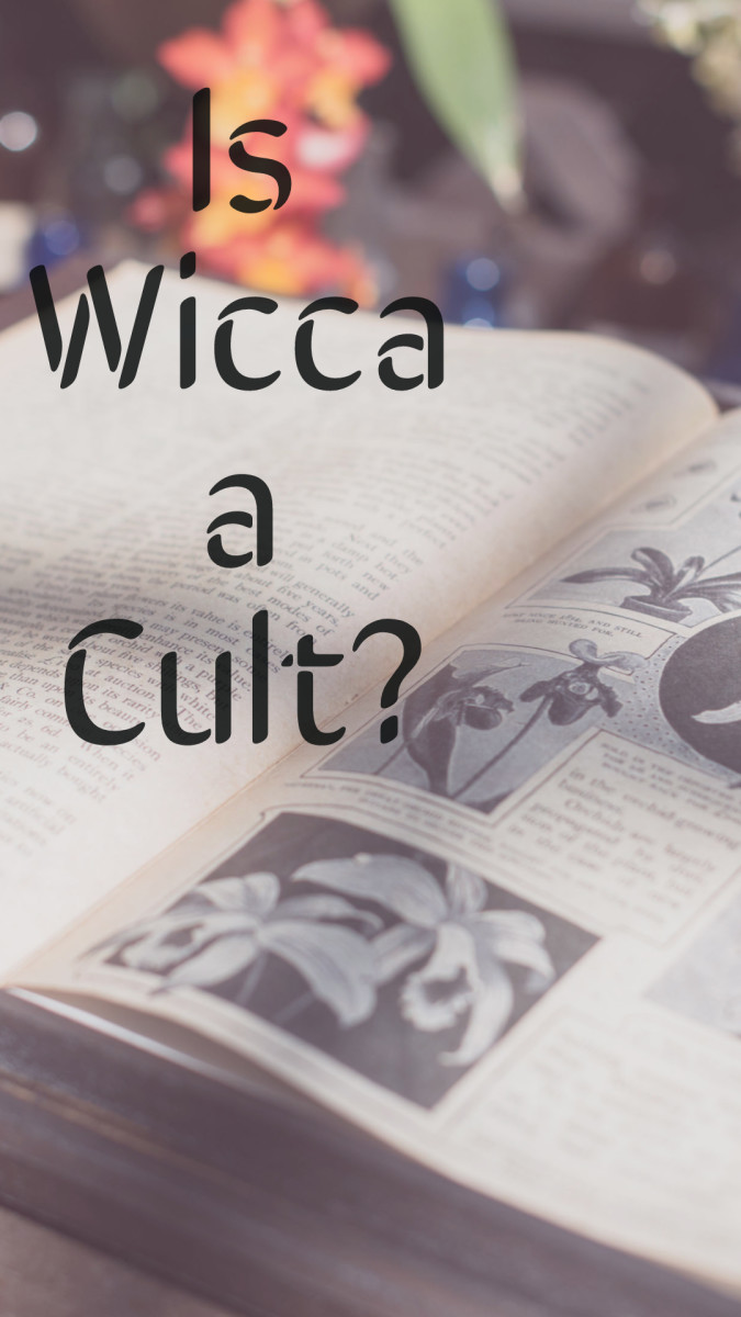 Is Wicca a Dangerous Cult? Facts About the Wiccan Religion