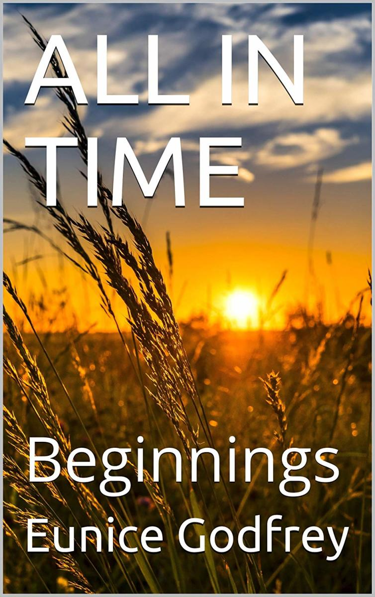 All in Time: Chapter Five