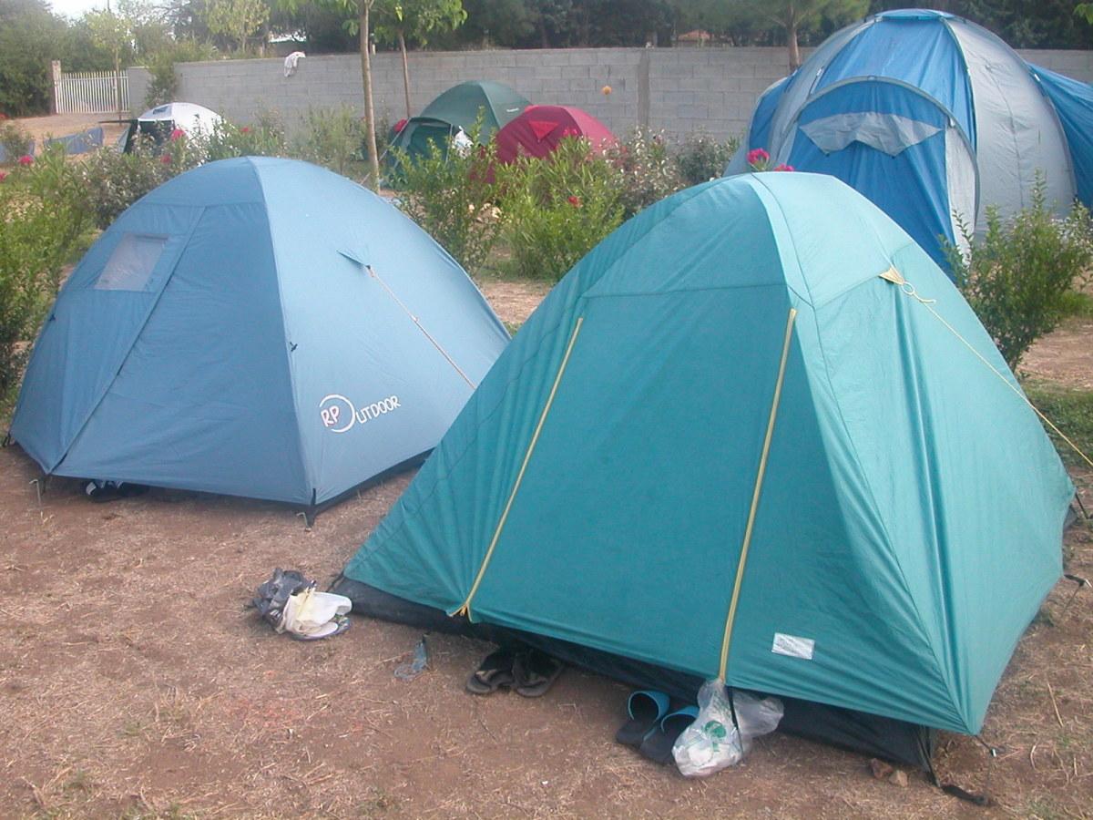 tent-repair