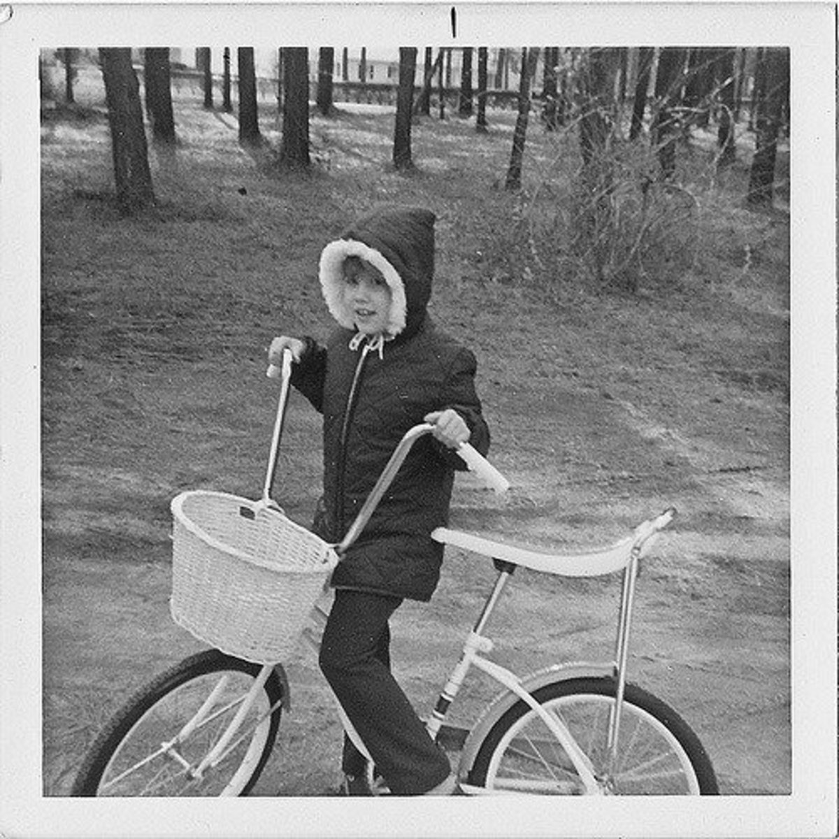 Memories of My 1970s Bicycle