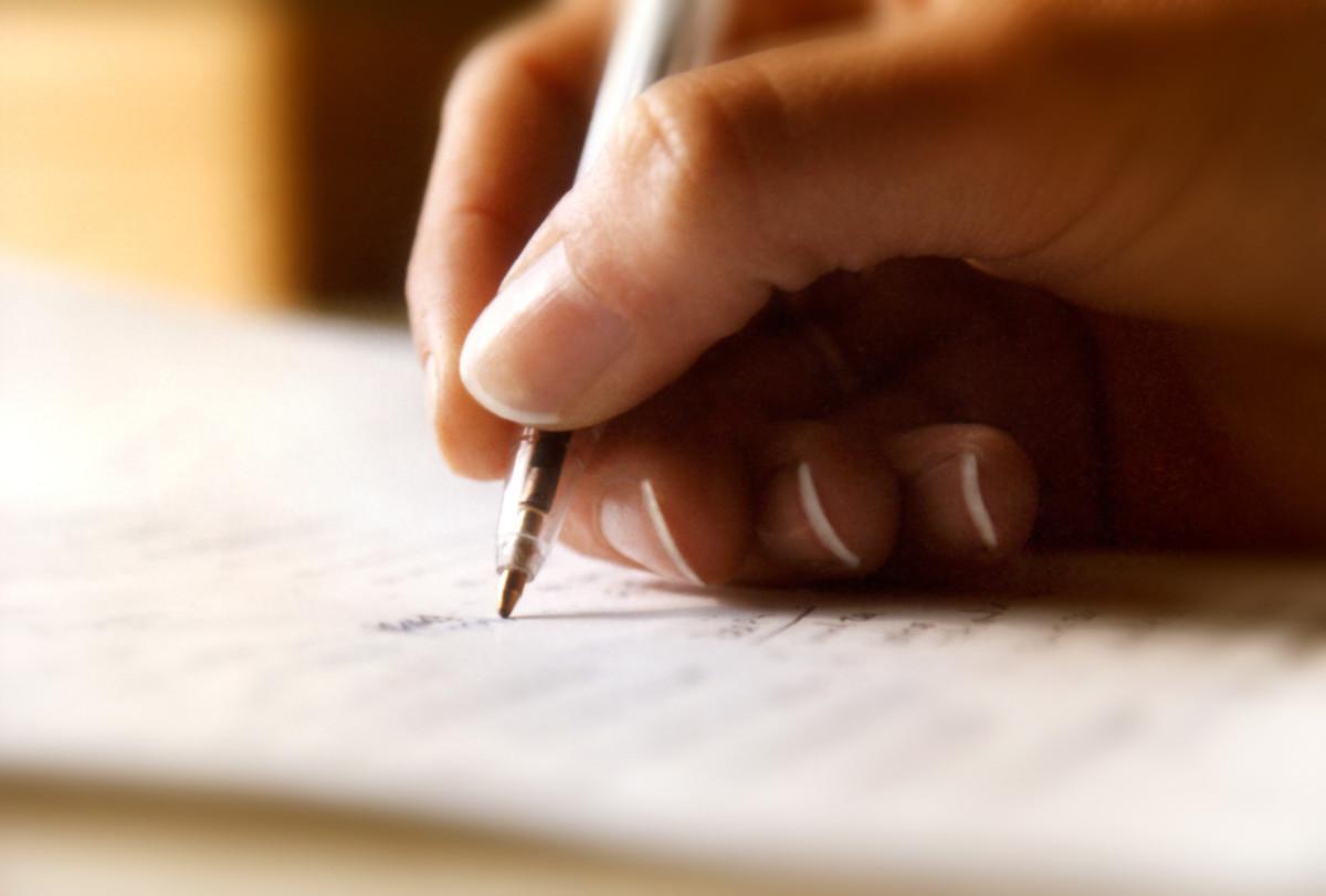 How to Improving Descriptive Writing