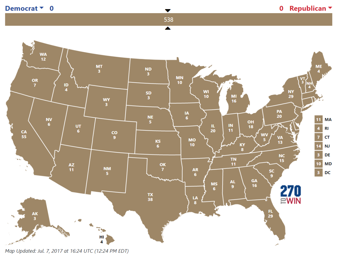 predicting-how-the-13-keys-to-the-white-house-will-turn-in-2020