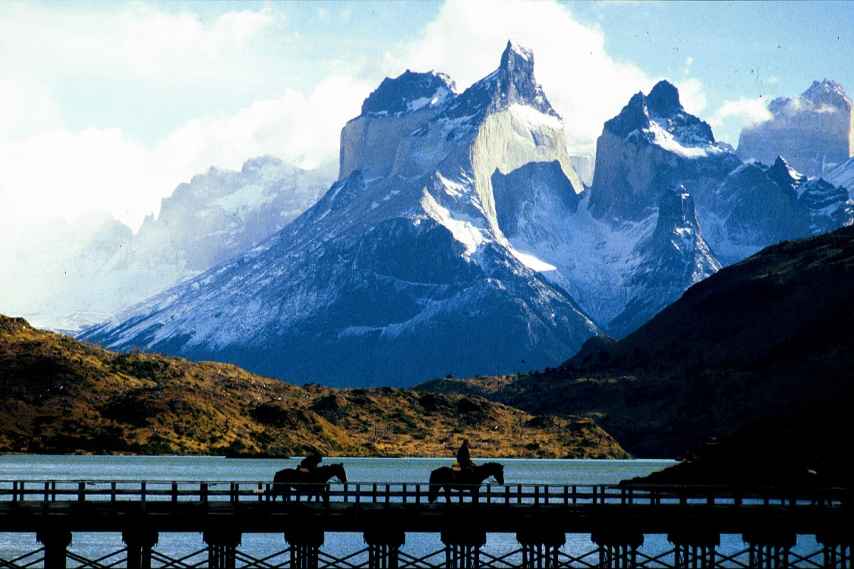 Torres del Paine Trekking - The Circuit and  'W' Treks
