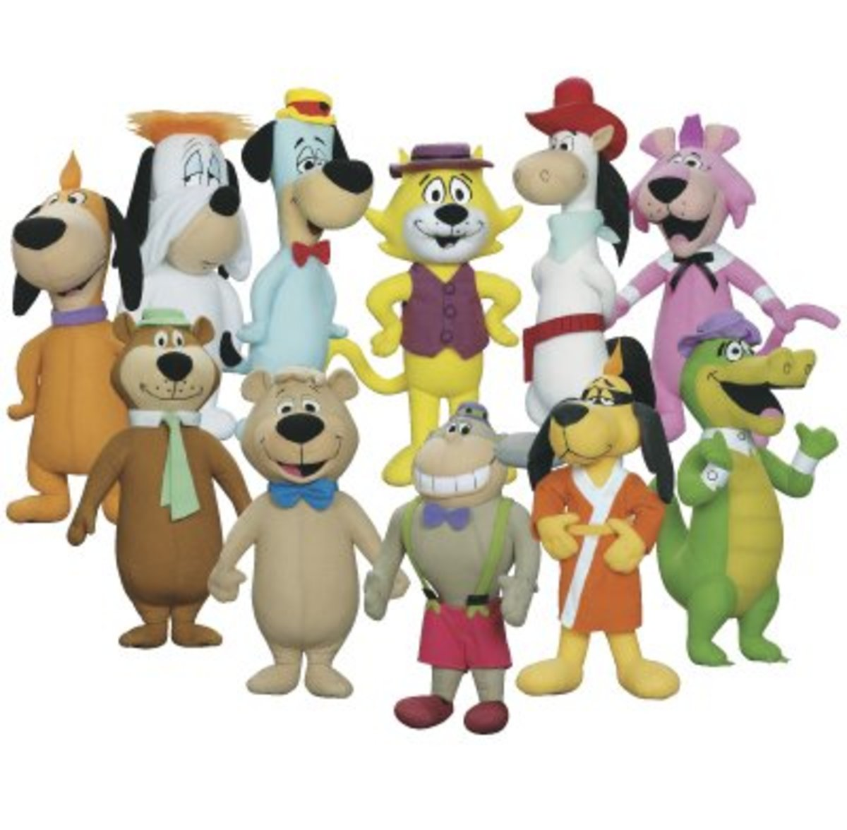 Top Ten TV Cartoon Characters From The S And S ReelRundown - Depressing look happened favourite 90s cartoon characters