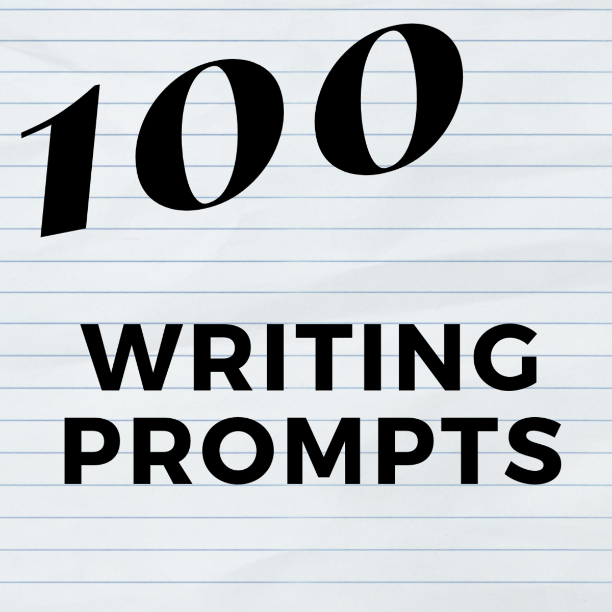 101 Writing Prompts to Inspire You
