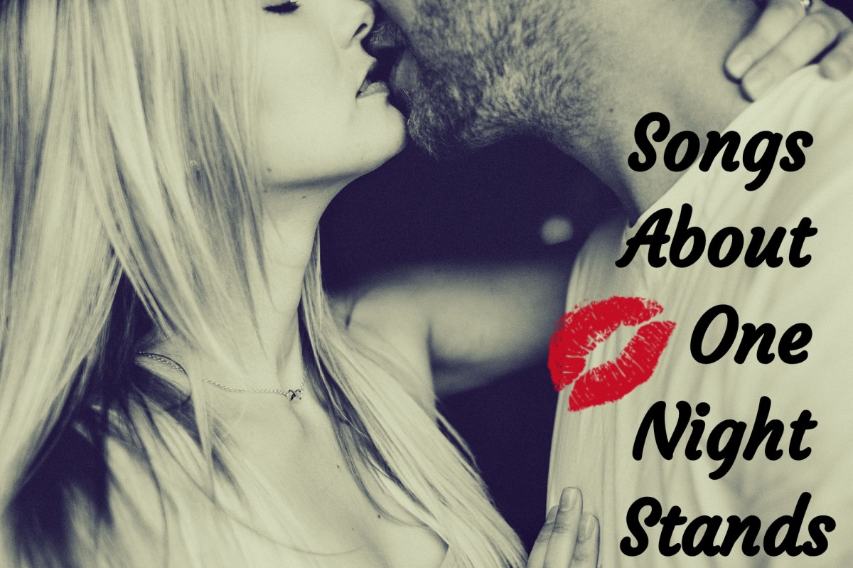 95 Songs About One-Night Stands
